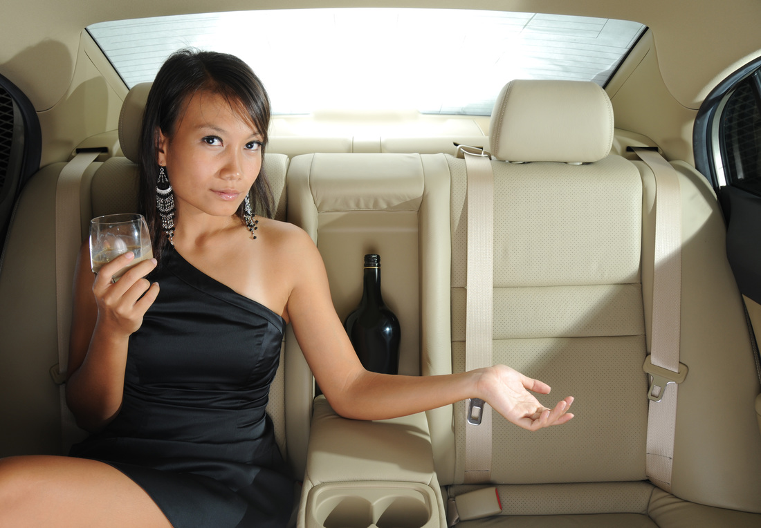 Limousine Services in Overland Park KS
